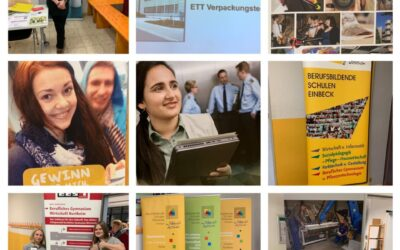 Schulabschluss – und was jetzt!?